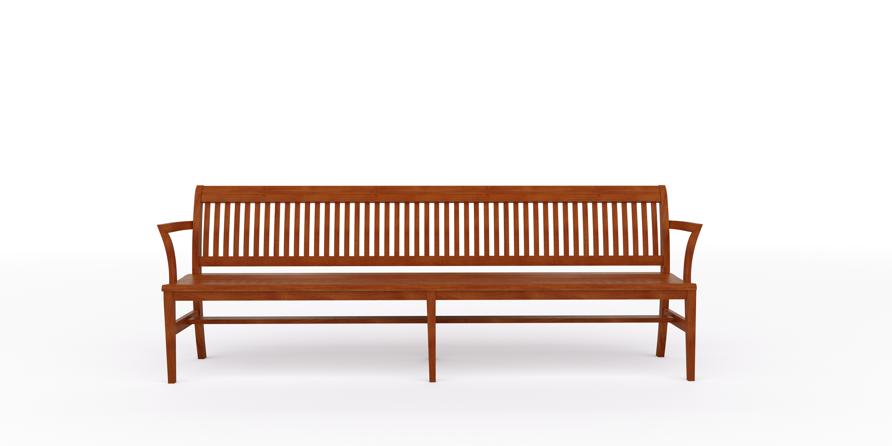 Furniture line Bench