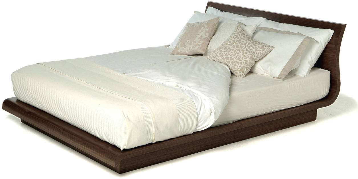 bed png. wood bed 6 png