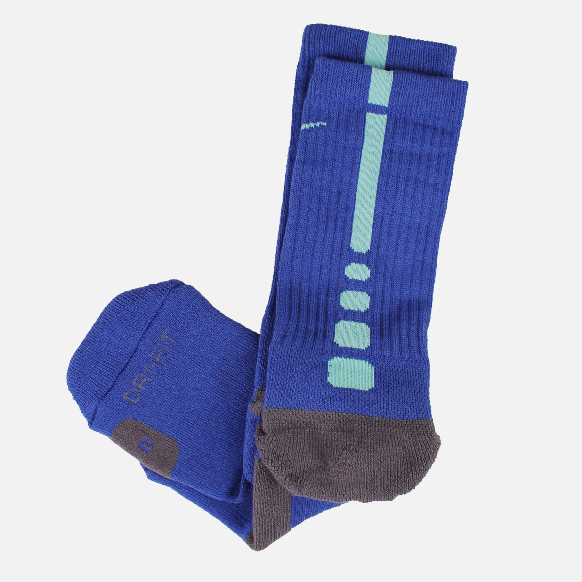 719f67a8d Light Blue Elite Socks - Best Picture Of Blue Imageve.Org